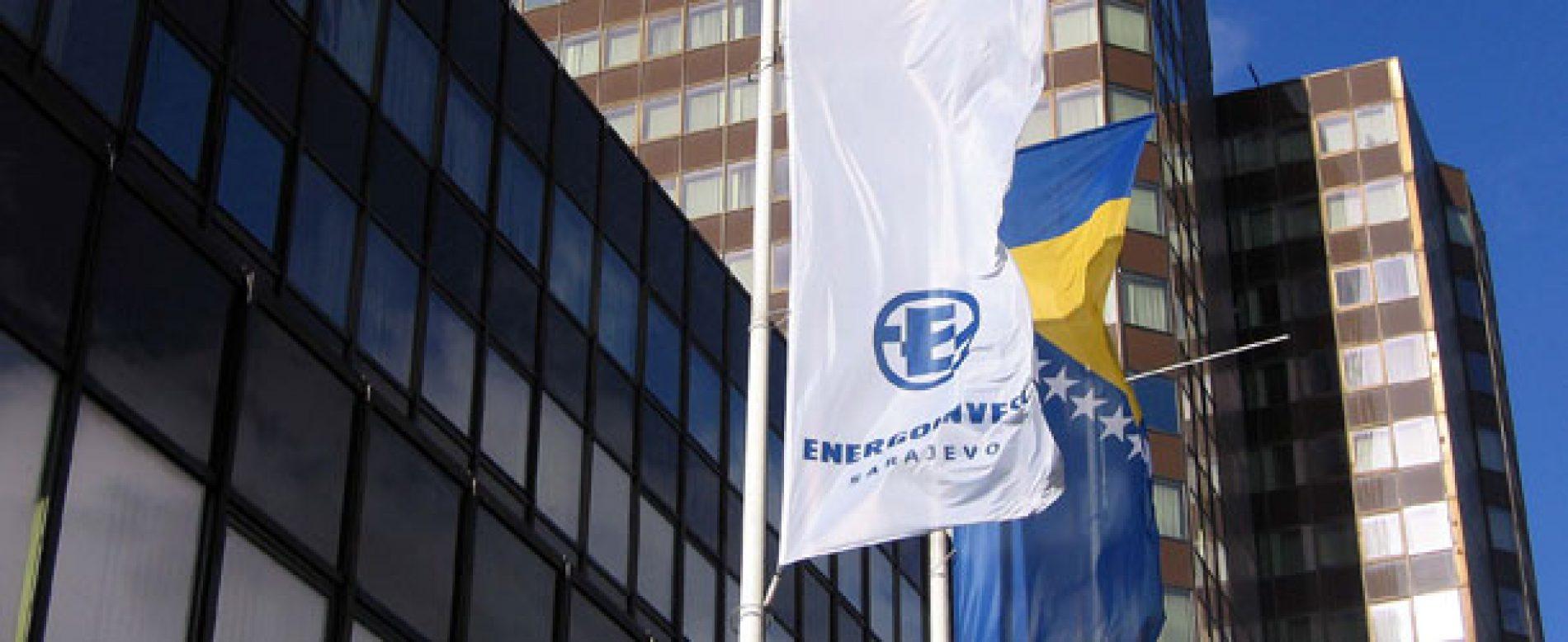 Energoinvest dobio posao u Tanzaniji vrijedan 39,5 mil. USD