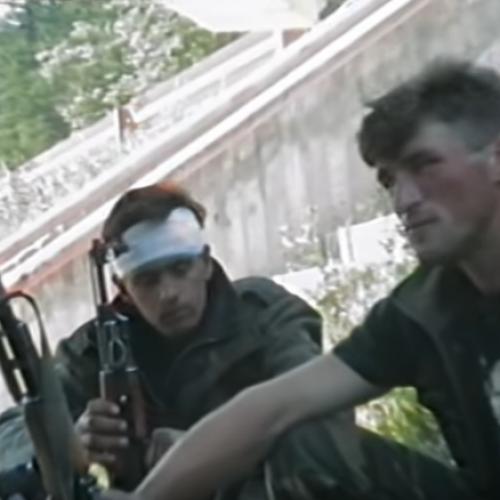 Bitka na Proskoku: Kako su Fočaci branili glavni grad (Video)
