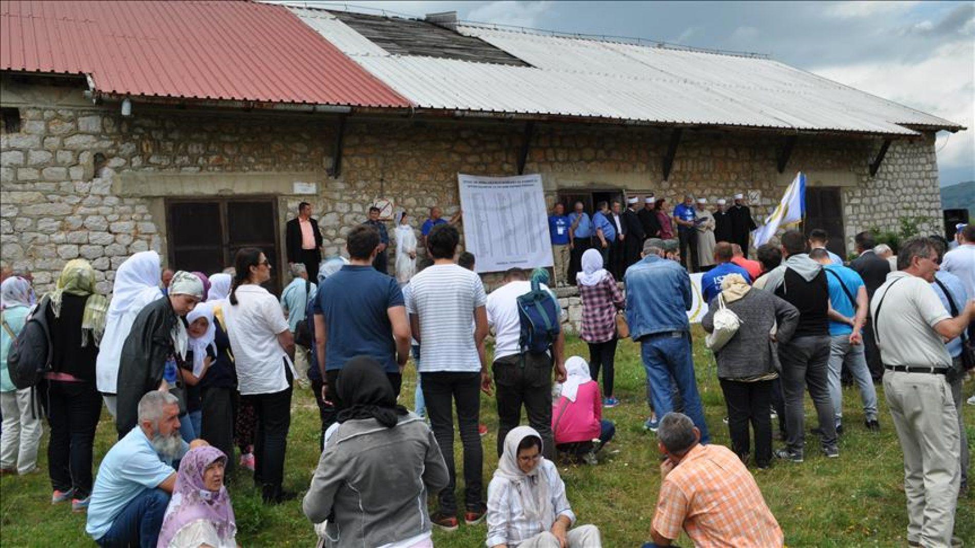Obilježena 25. godišnjica stradanja Bošnjaka Kalinovika i susjednih opština
