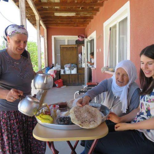 Upoznajte Fevziye – bošnjačko selo u Ankari