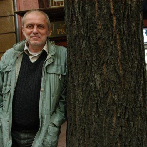Srbijanski glumac i reditelj Čedomir Petrović: 'Zašto smo takav narod?'