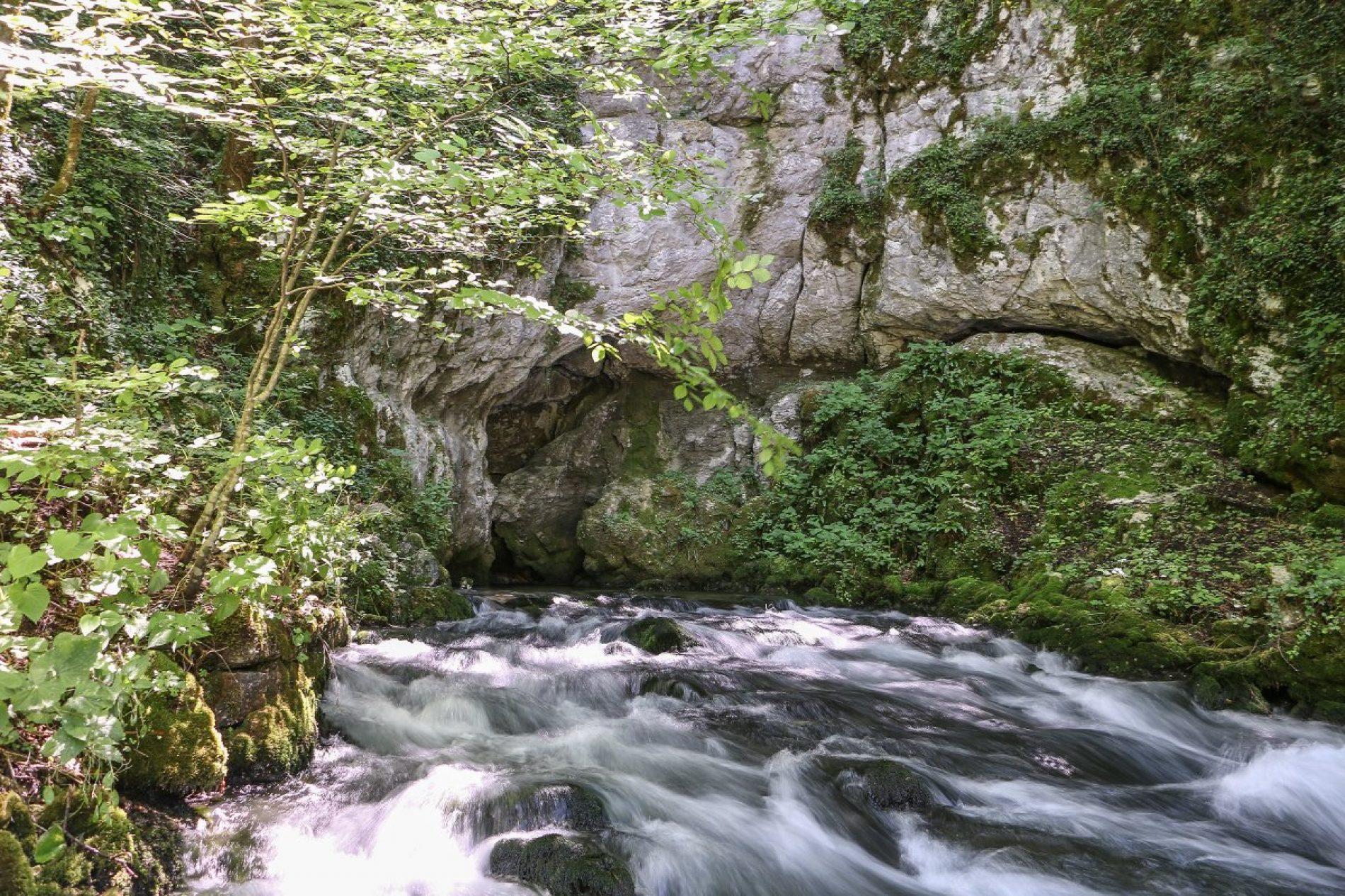 Jedan od najvećih izvora pitke vode u Evropi: Vrela Plive među glavnim atrakcijama Šipova