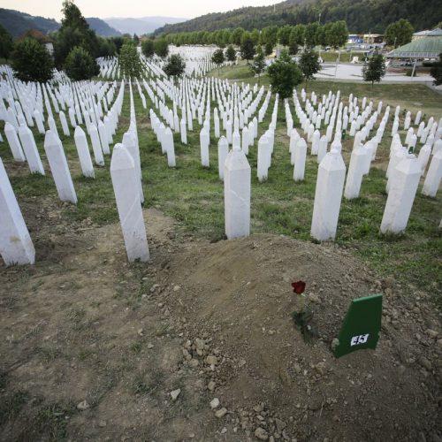 Trideset Srebreničana koji su 1995. prebjegli u Srbiju, bilo predato 'Vojsci RS'