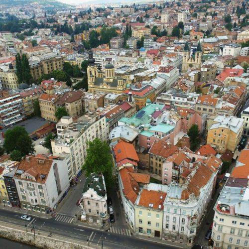 Na Sarajevo Film Festivalu 235 filmova iz 54 zemlje