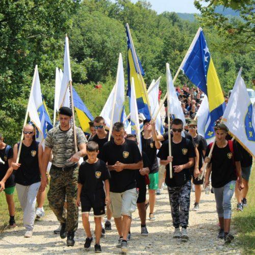 """Teočanski dani otpora"" – manifestacija patriotizma i podsjetnik na junaštvo Armije RBiH"