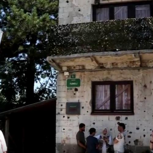 Godišnjica prokopavanja Tunela D-B, simbola odbrane Sarajeva (VIDEO)