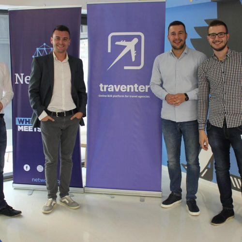 Predstavljena platforma Traventer: Revolucija turizma rođena u Sarajevu