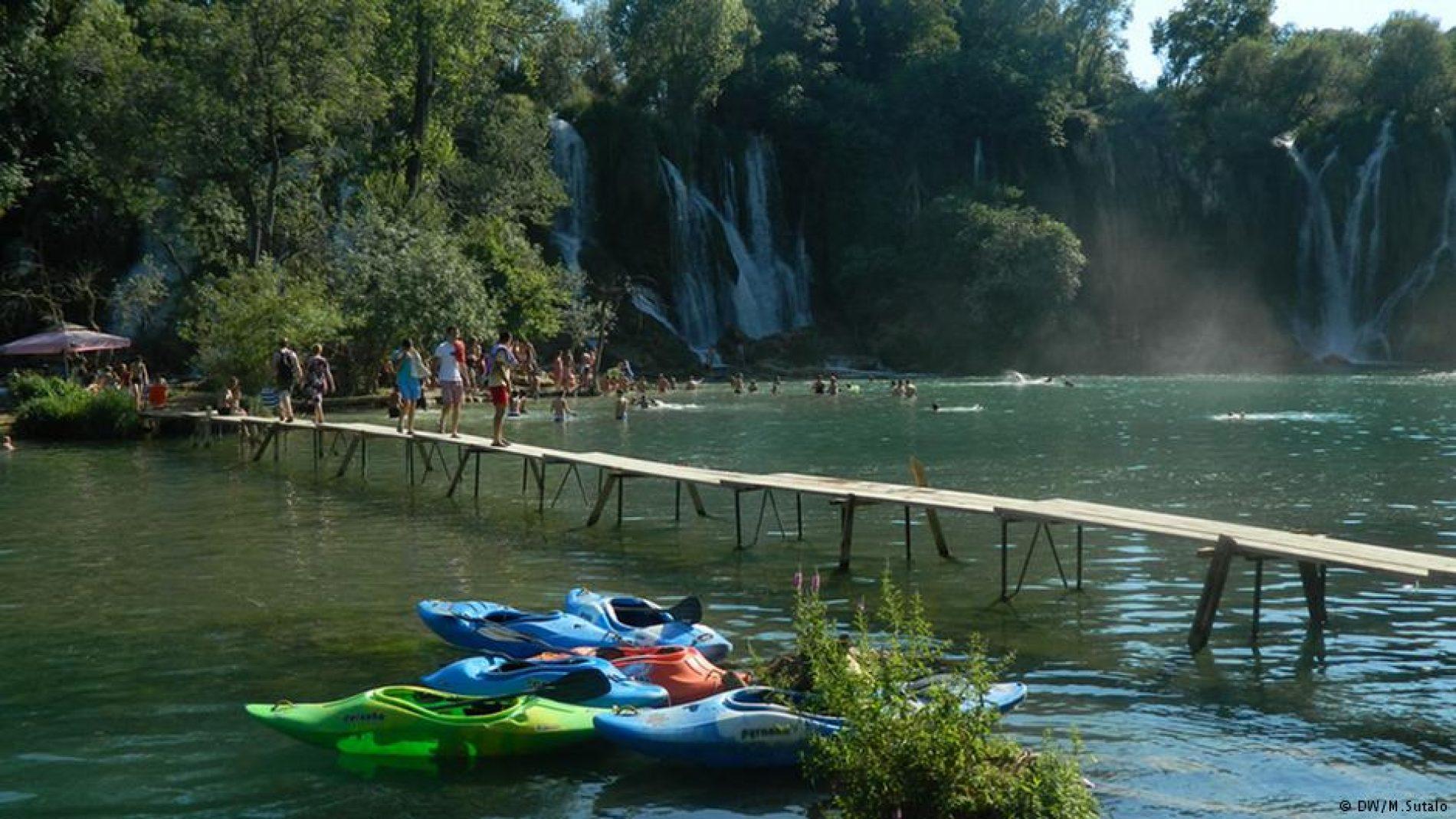 Austrijska novinarka o Bosni i Hercegovini: Predivni krajolici, gostoljubivi ljudi i pristup moru