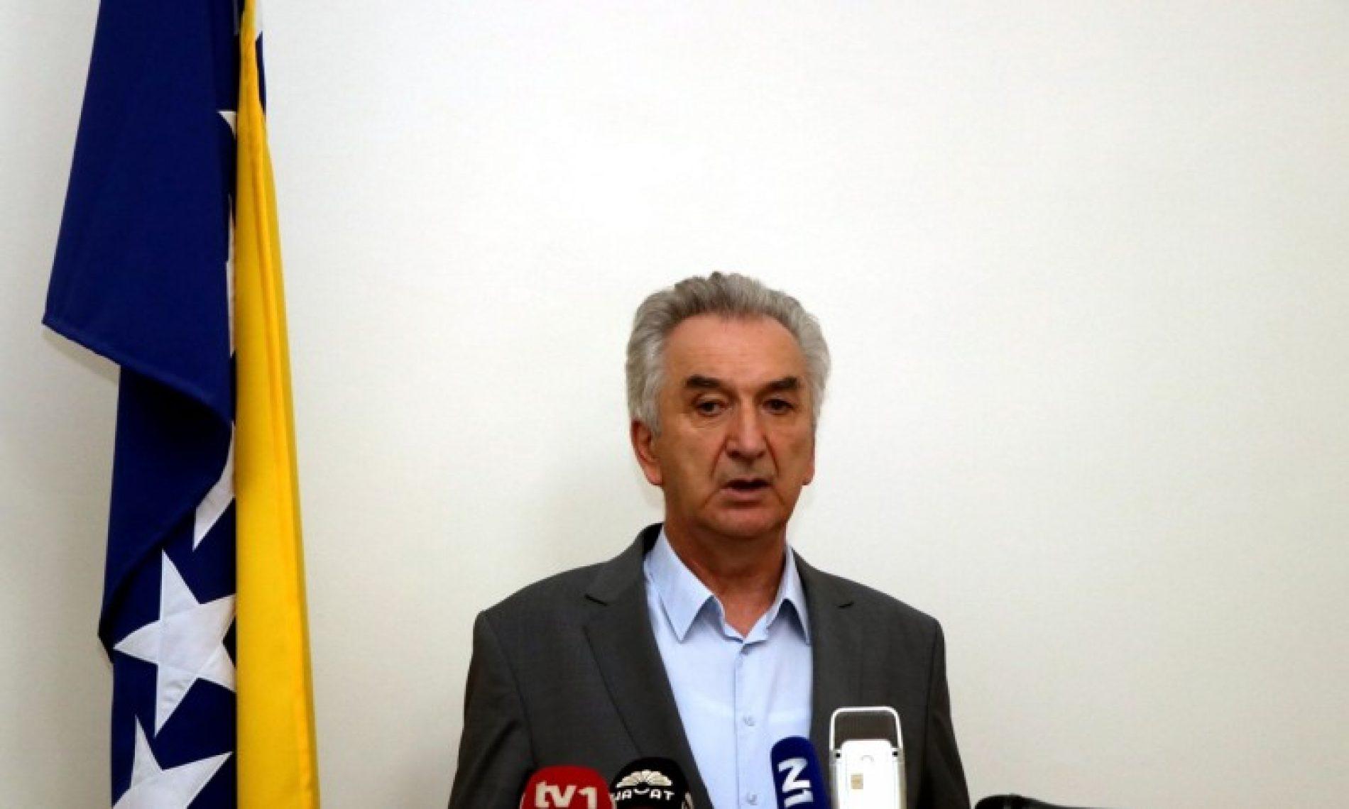 Šarović: Pokazali smo kako se može postići opći interes kad smo svi angažirani