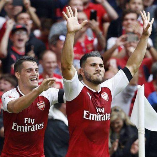 Sead Kolašinac oduševljava ljubitelje fudbala u Engleskoj (Video)
