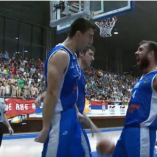 Pobjeda u Armeniji: Košarkaši Bosne i Hercegovine izborili kvalifikacije za SP!