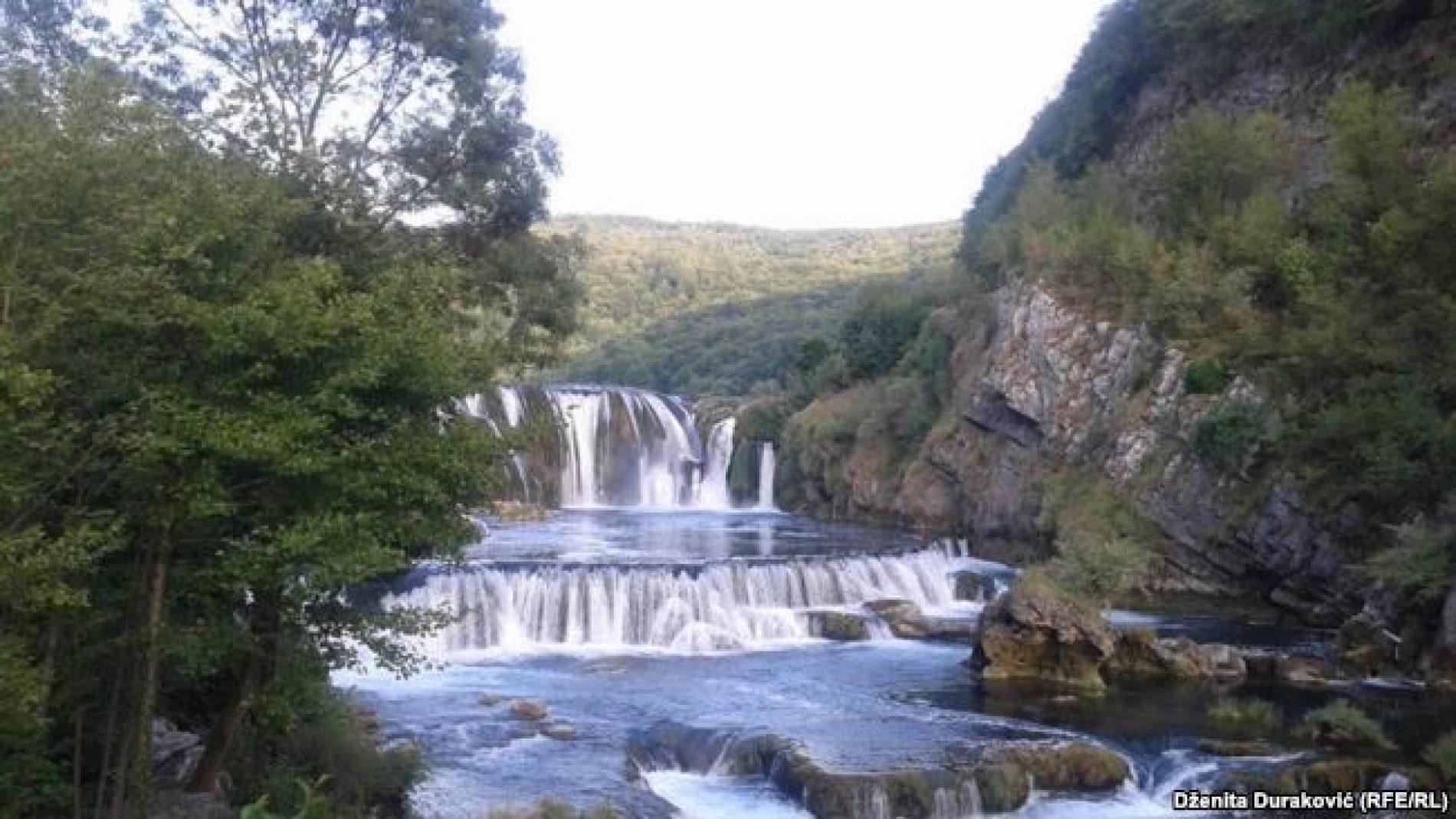 Štrbački buk – biser prirodne ljepote Bosne i Hercegovine