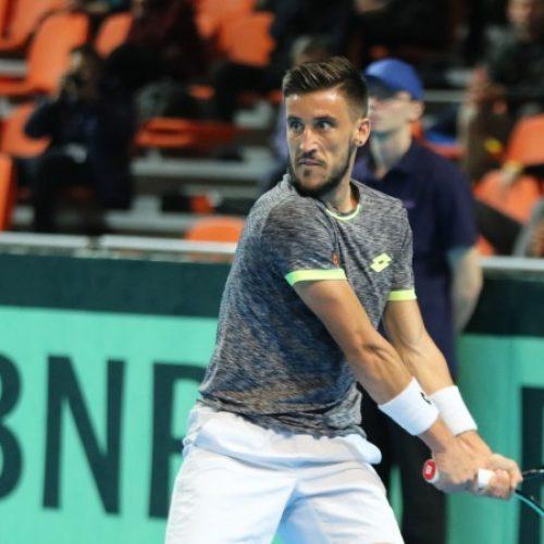 Džumhur večeras protiv Bautiste – Aguta za prvu titulu na ATP touru
