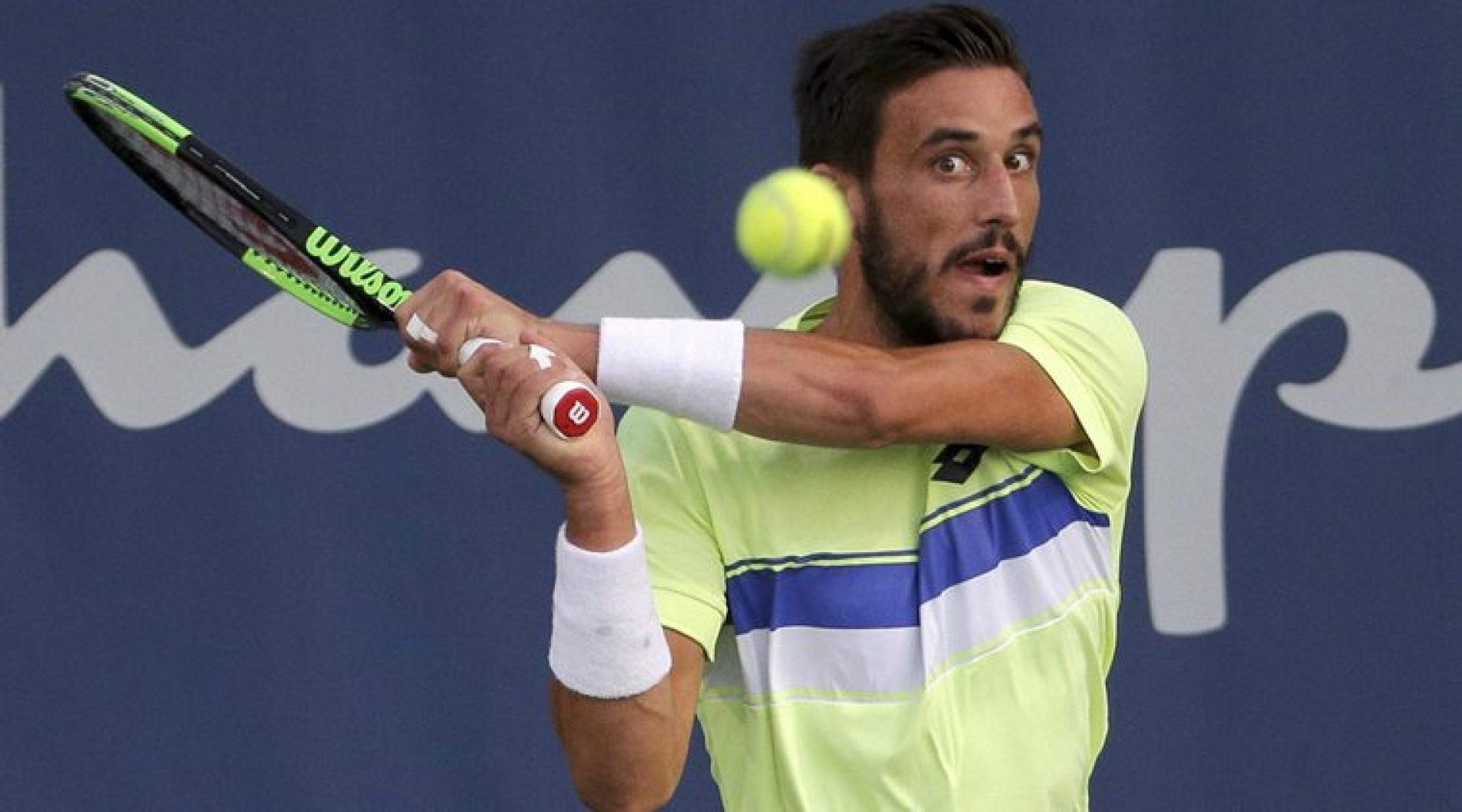 Odlični Džumhur prošao u treće kolo US Opena (Video)
