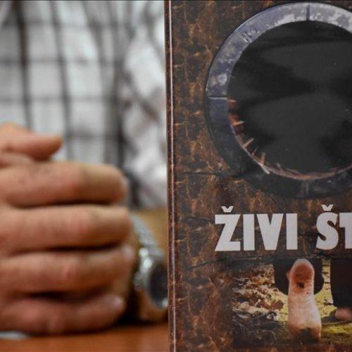 Premijera u Prozoru: Snimljen dokumentarni film o logorašima u živom štitu