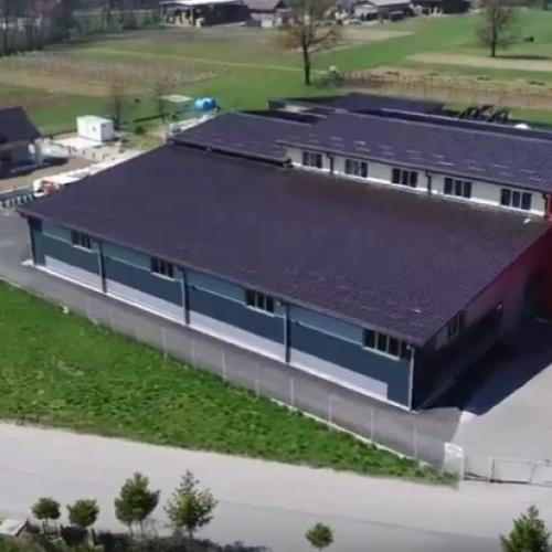 Priča o porodičnoj firmi koja raste i otvara nova radna mjesta (Video)
