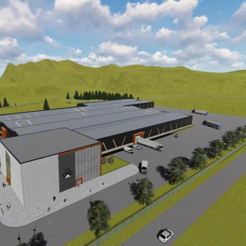 Do kraja 2017. počinje proizvodnja skladišnih regala u Usori – Italijanski Ferretto Group ulaže 50 mil KM u narednih nekoliko godina