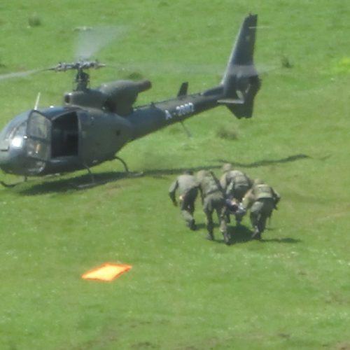 Bosna i Hercegovina bi uskoro trebala kupiti dva helikoptera