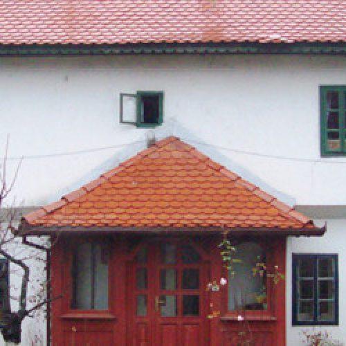 Kuća Gradaščevića – historijski spomenik Gradačca i Bosne i Hercegovine /Foto/
