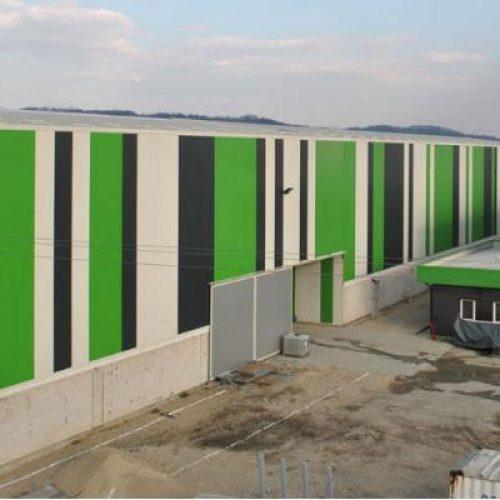 Baupartner iz Lukavca uspješno gradi širom svijeta; svoja predstavništva imaju u Austriji i Srbiji