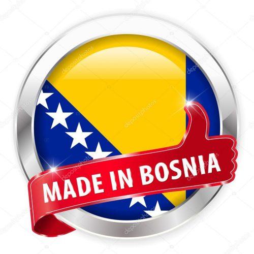 Rekordan bosanskohercegovački izvoz u julu – 970 miliona KM