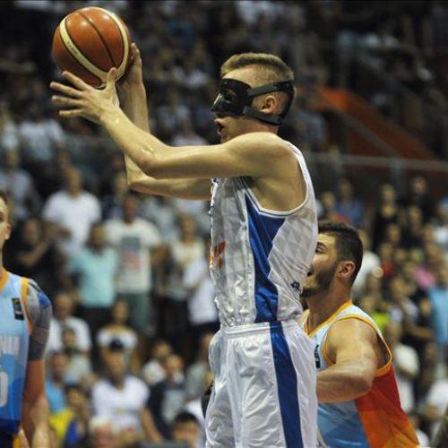 Pretkvalifikacije za SP u košarci: Bosna i Hercegovina sa najmlađim timom najefikasnija