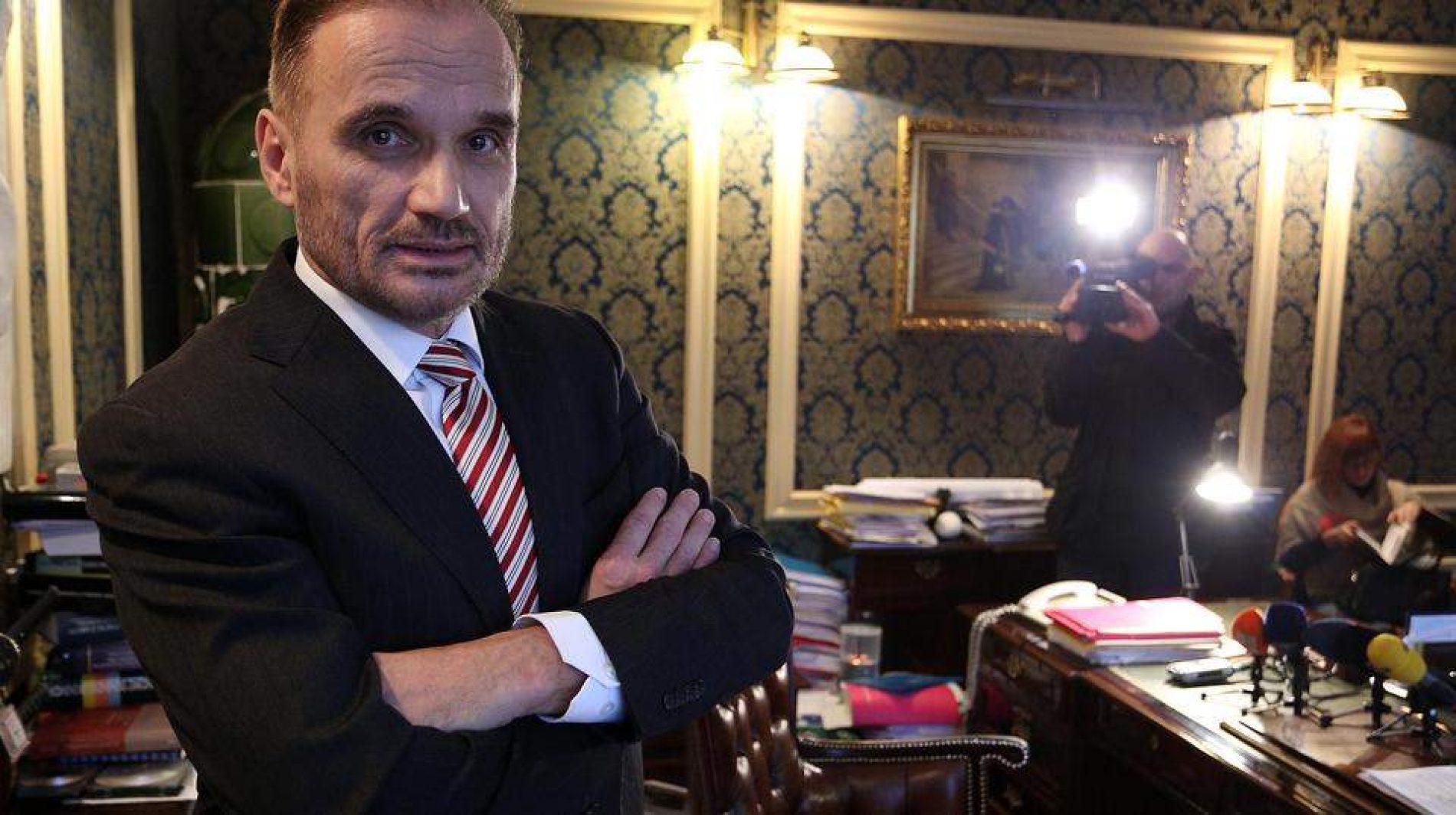 Anto Nobilo: Hrvatska će biti proglašena krivom za agresiju na Bosnu i Hercegovinu, 'HB' je bila paradržava