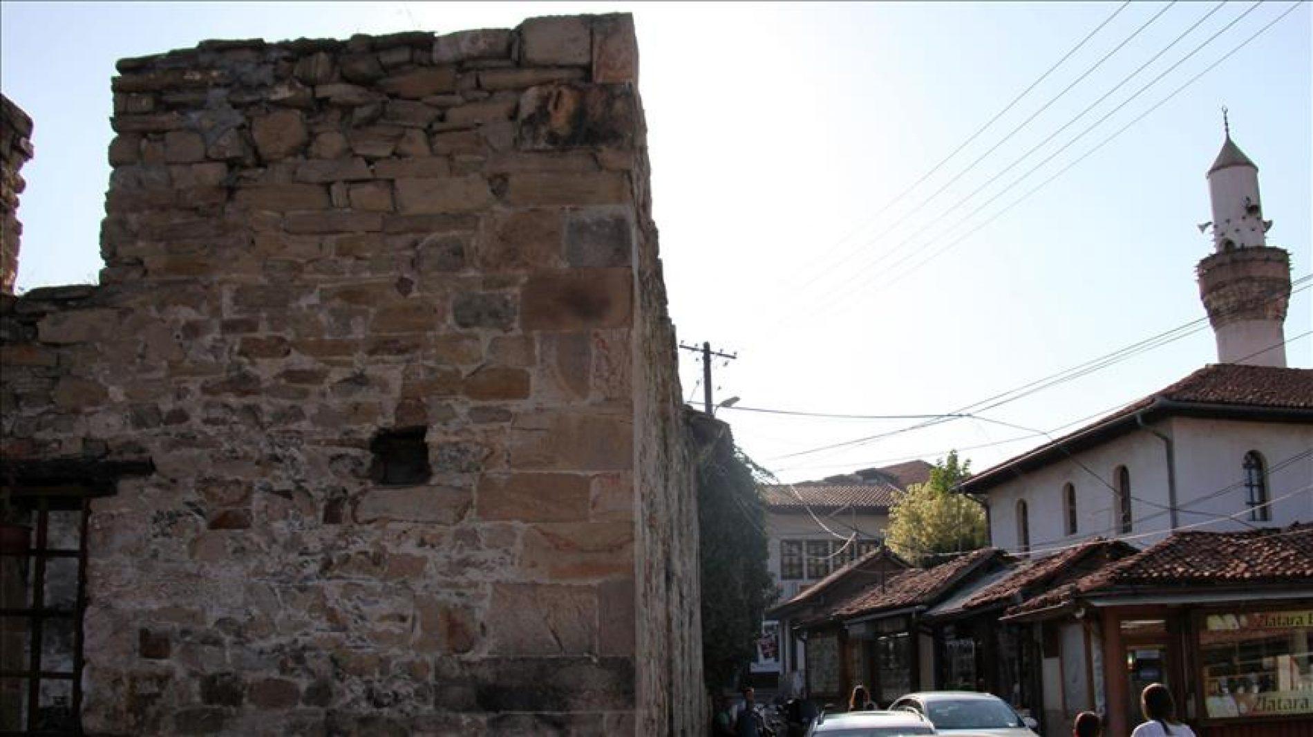 Sandžak: Najavljena rekonstrukcija i restauracija stare čaršije i Isa-begovog hamama u Novom Pazaru