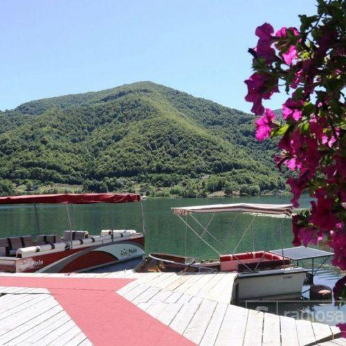 Ljepote Plivskog jezera (FOTO)