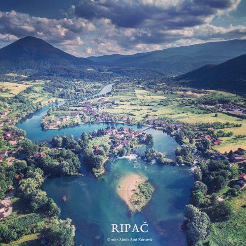 Smještajni kapaciteti u porastu: Bihać sve više omiljena turistička destinacija