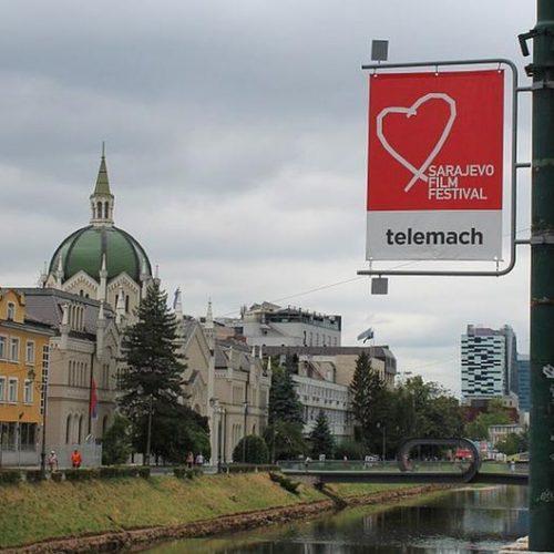 Sarajevo u fokusu filmskog svijeta