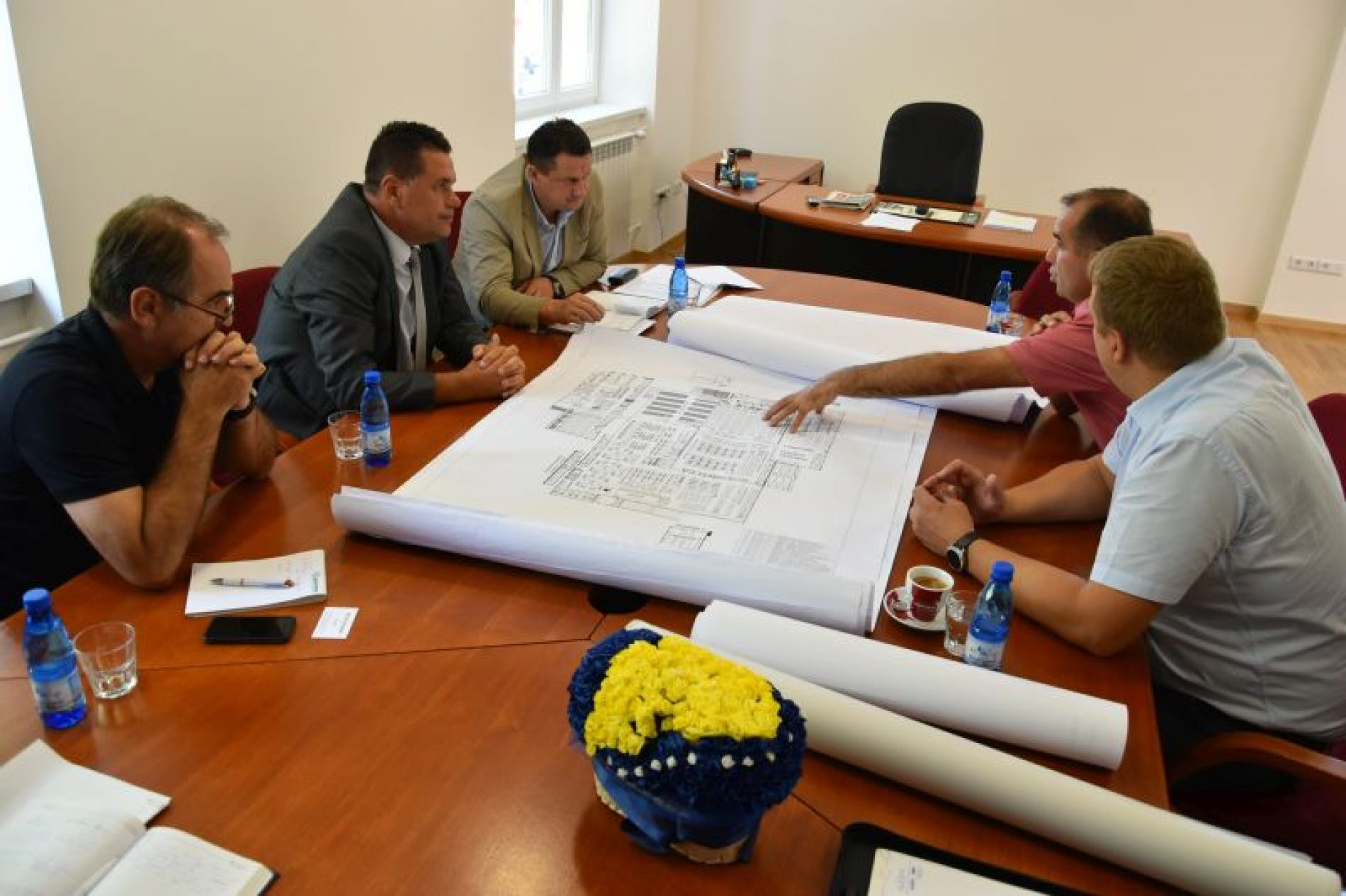 Investicije u TK: U Lukavcu bi se trebalo otvoriti 800 novih radnih mjesta