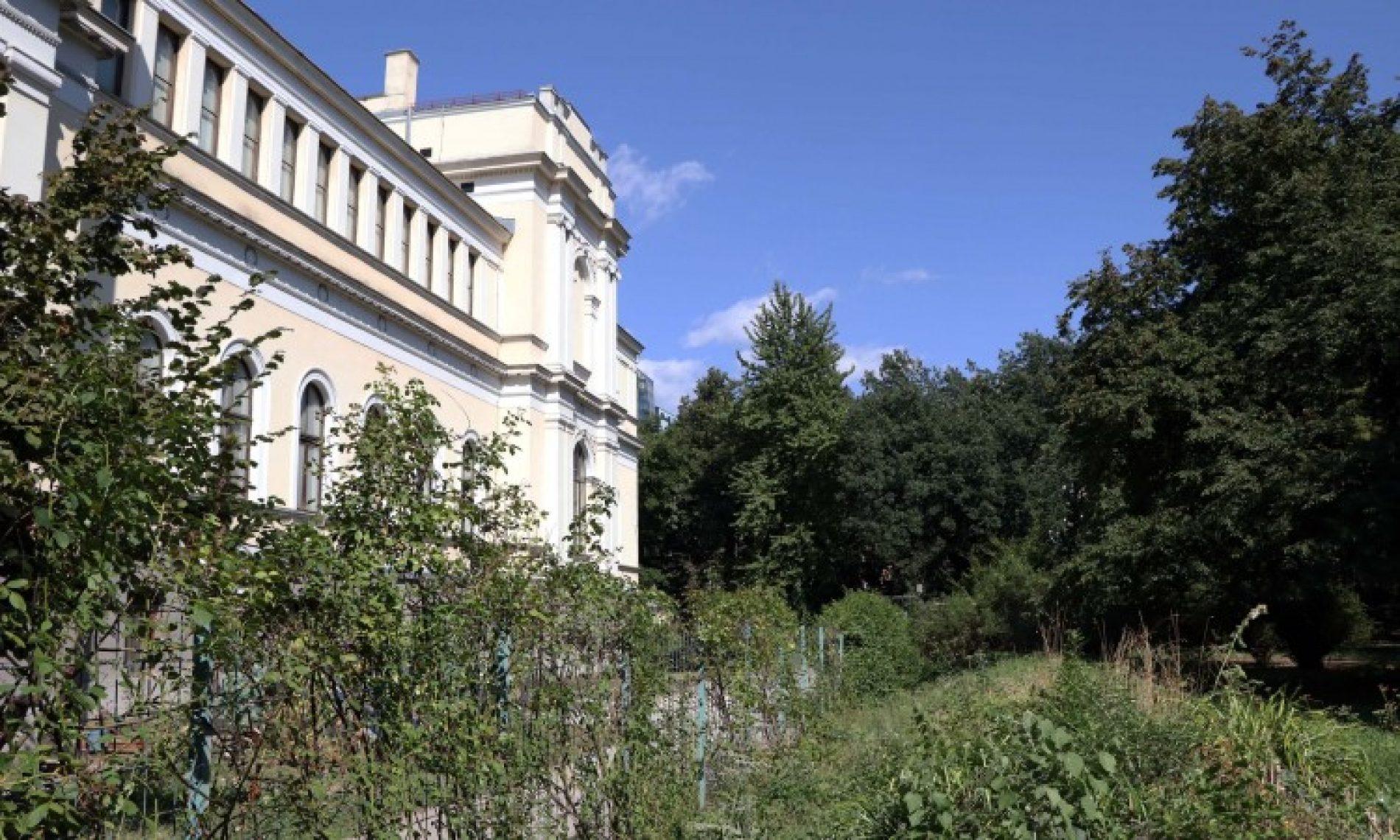 Botanički vrt Zemaljskog muzeja čuvar prirodnog naslijeđa (VIDEO)