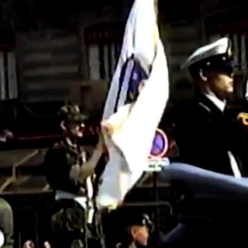 ARBiH na Vojnoj paradi u Parizu povodom Dana pobjede nad fašizmom (VIDEO)