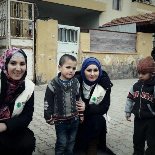 Počela humanitarna akcija pomoći narodu Sirije: Narod u Bosni i Hercegovini zna šta znači solidarnost i pomoć drugih