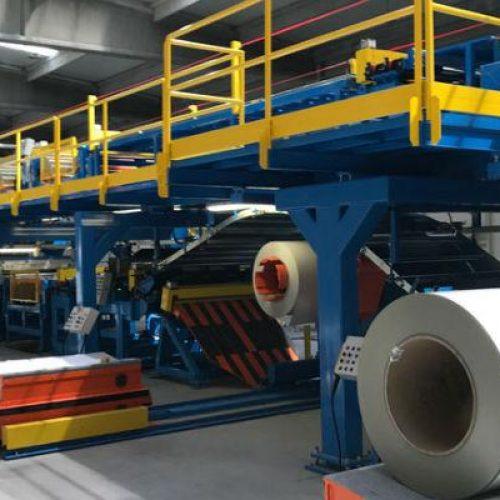 Alternativa pustila u rad najsavremeniju fabriku za izradu panela u regij