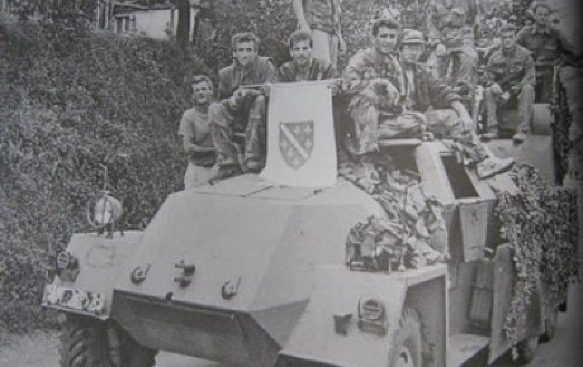 Na današnji dan Armija RBiH oslobodila Bosanski Petrovac (Video)