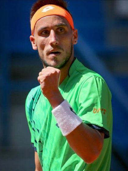 ATP turnir u St. Petersburgu: Džumhur izborio polufinale i plasman među 50 najboljih na svijetu!