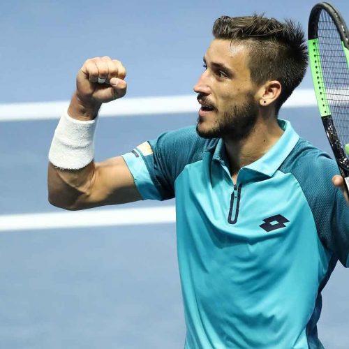Džumhur pobjednik prestižnog ATP turnira u Rusiji!