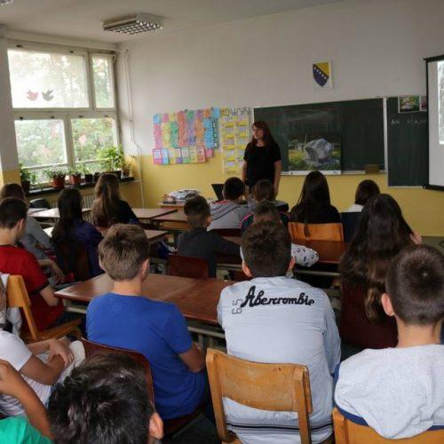 """Započela prezentacija projekta """"Stećci Tuzlanskog kantona"""""""