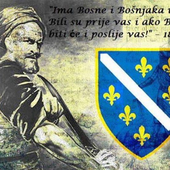 12. septembar – Jedan od najvažnijih datuma u bosanskoj historiji
