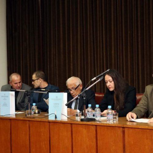 Predstavljena knjiga o srednjovjekovnoj Bosni Esada Kurtovića (VIDEO)