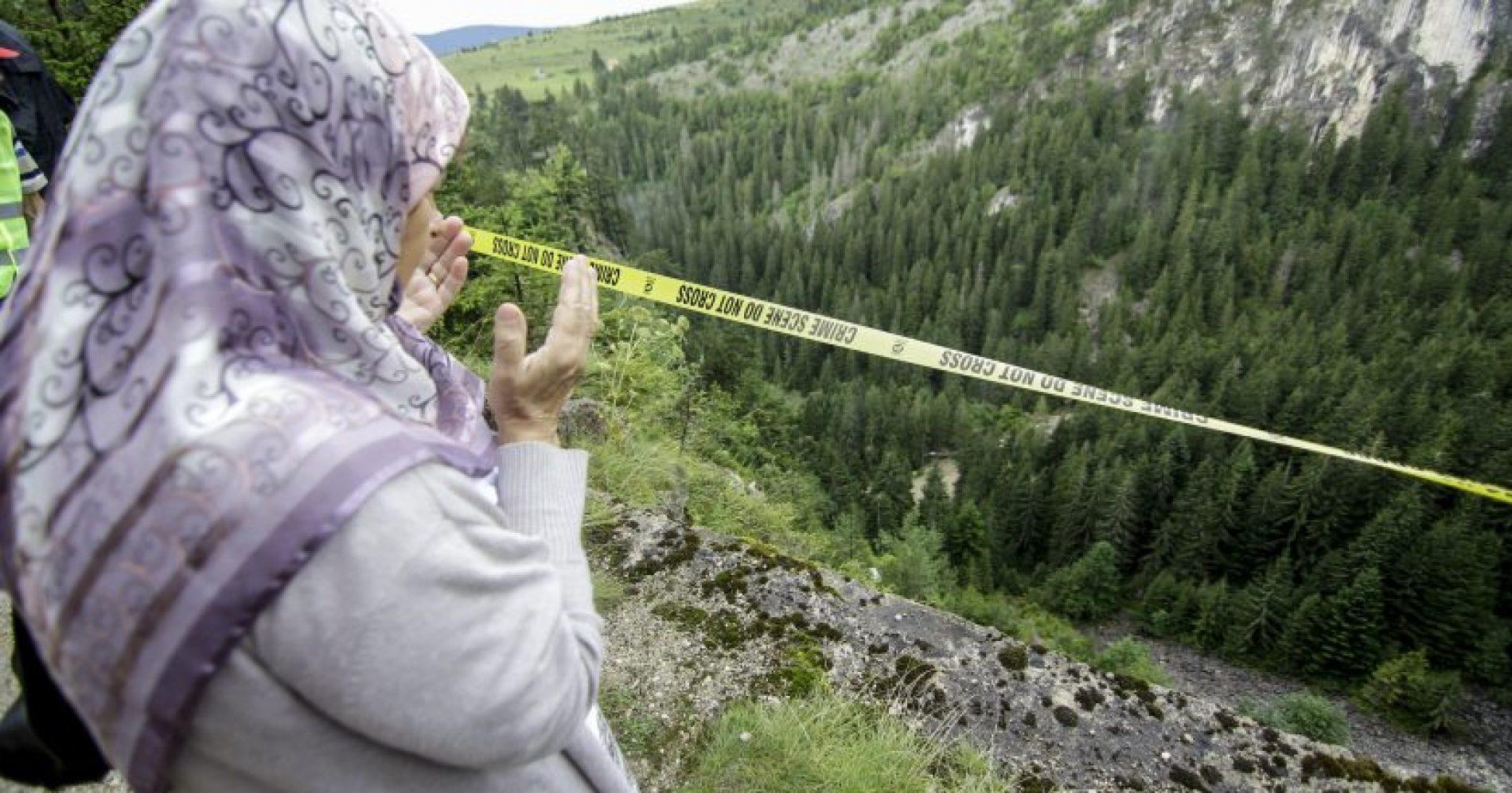 Žrtve s područja Prijedora i Kozarca – Iz masovne grobnice na Korićanskim stijenama ekshumirano 137 posmrtnih ostataka