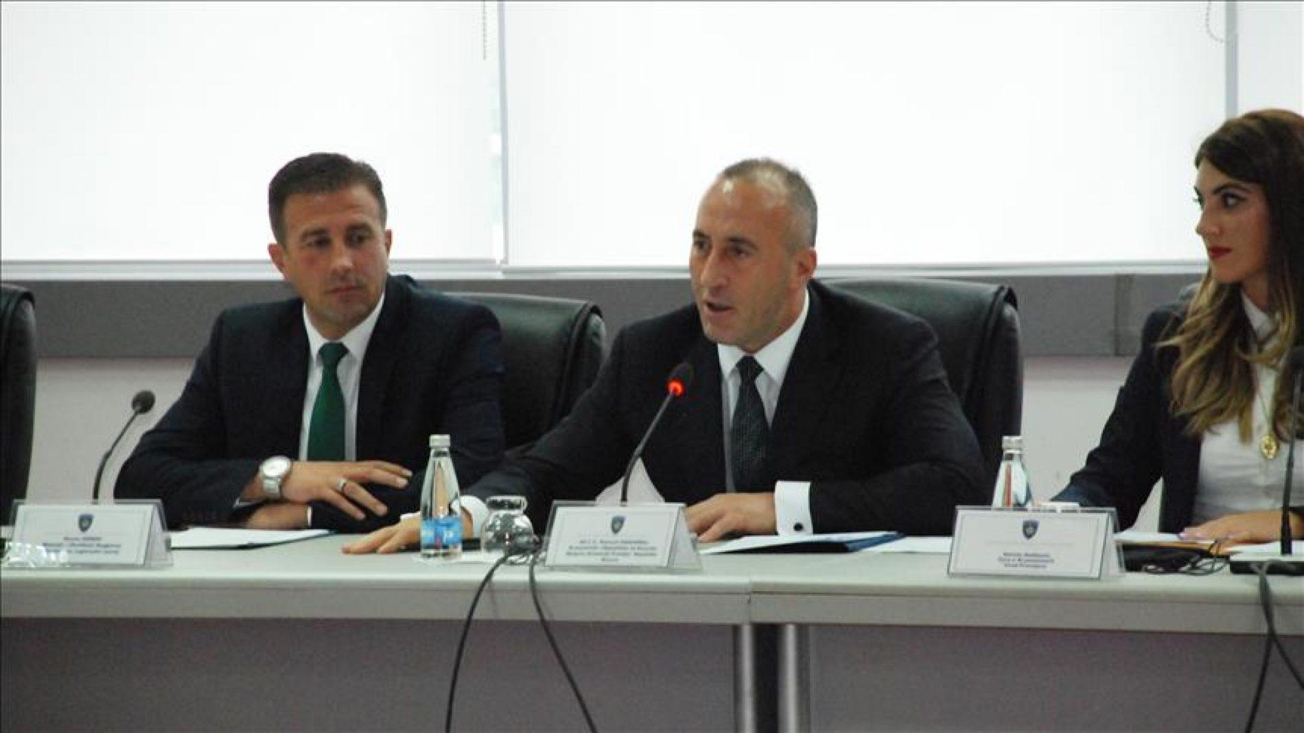 Priština: Premijer Haradinaj pozvao Bosnu i Hercegovinu da prizna Kosovo