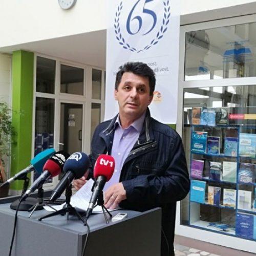 Lavić: Umjesto 'konstitutivnosti naroda' uvesti ravnopravnost građana