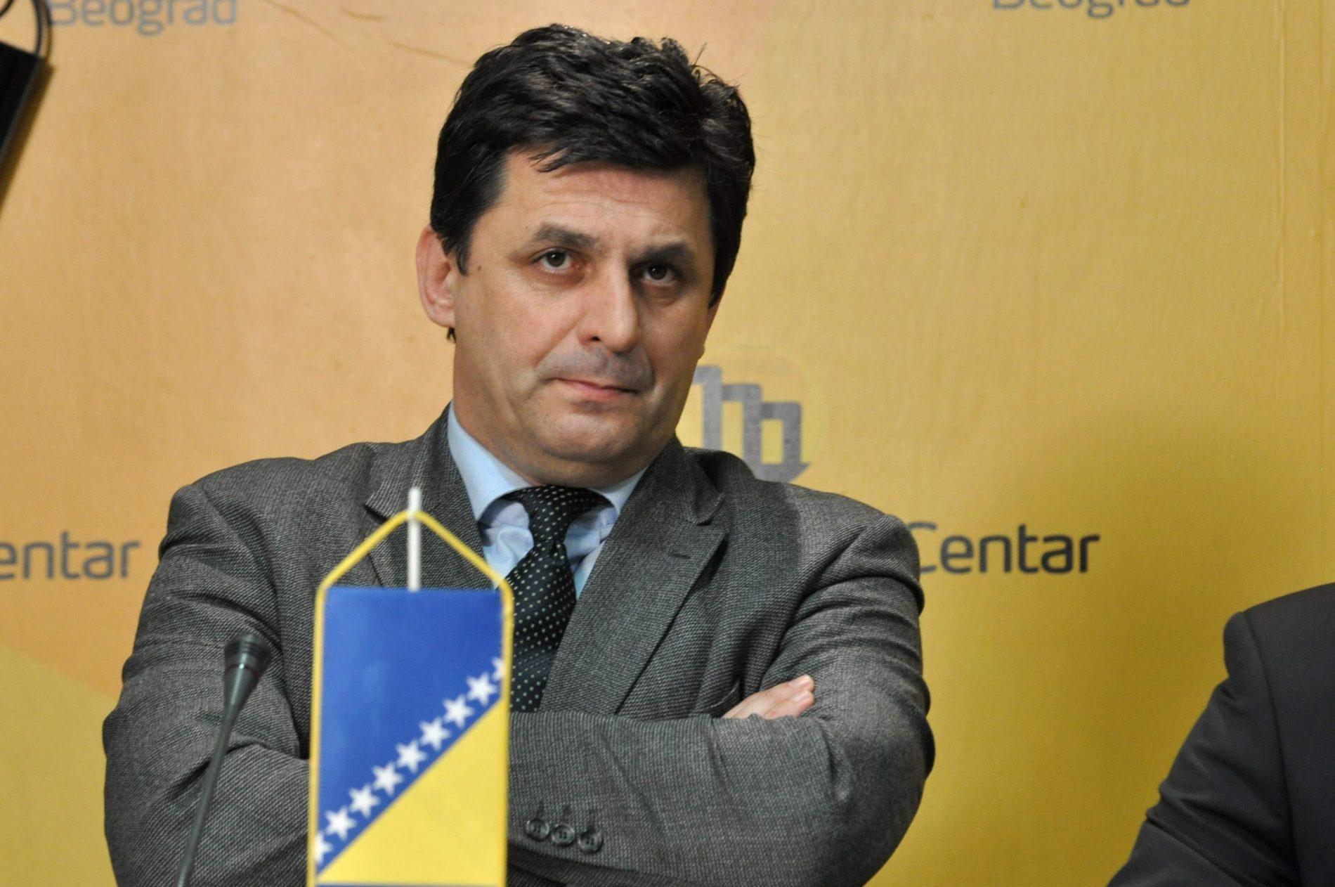Senadin Lavić: Niko više ne može zaustaviti uzdizanje Bošnjaka u slobodi
