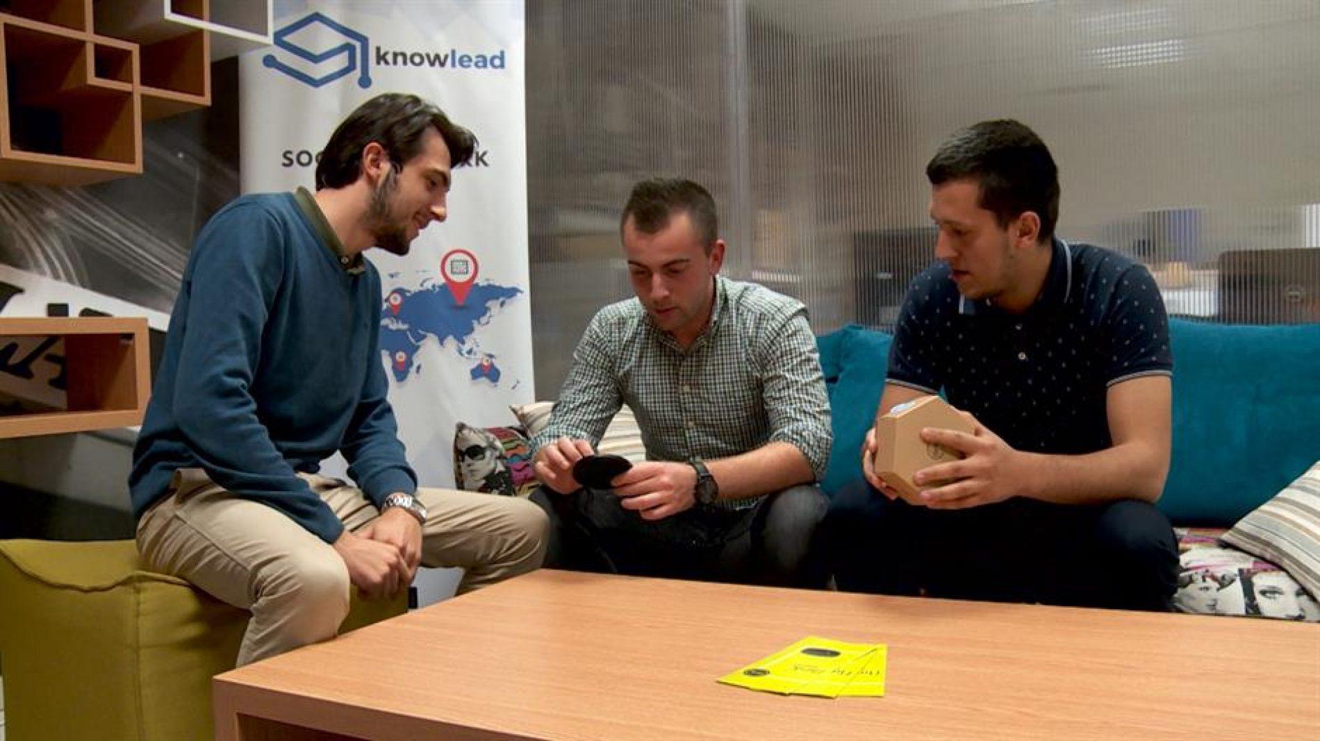 U svojoj zemlji stvorili biznis koji se ubrzano razvija: Studenti elektrotehnike iz Sarajeva pokrenuli kompaniju koja se bavi proizvodnjom sistema pametnih kuća