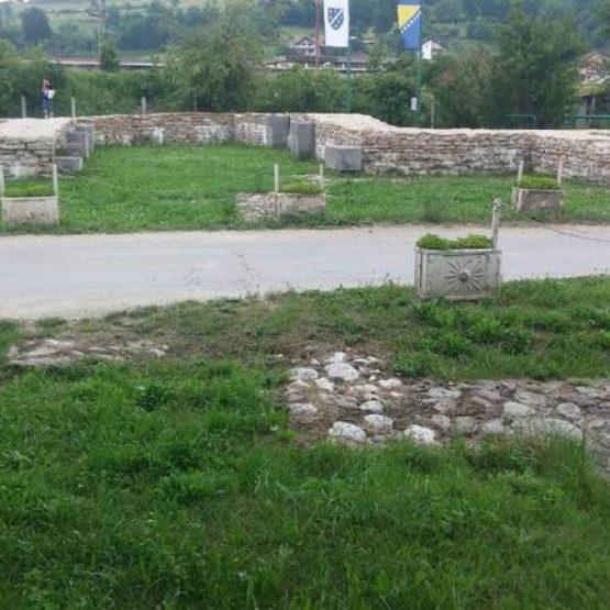 Mili – Visoko: Mjesto krunisanja bosanskih kraljeva
