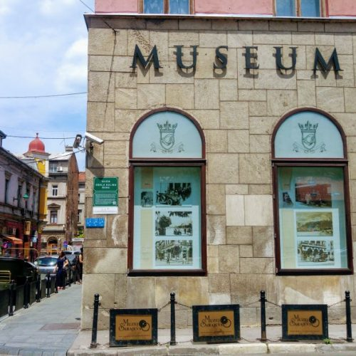 Muzej Sarajeva zabilježio značajan porast posjetilaca ovog ljeta: Muzeje su najviše posjećivali Arapi