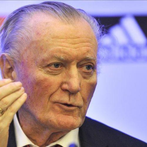 """Ivica Osim o meču sa Belgijom: Naši igrači trebaju biti """"normalni"""" i razmišljati malo drugačije"""